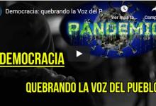 Photo of La destrucción de España como la otra pandemia: casos de revolución