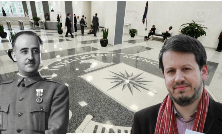 Photo of España, Estados Unidos y la CIA