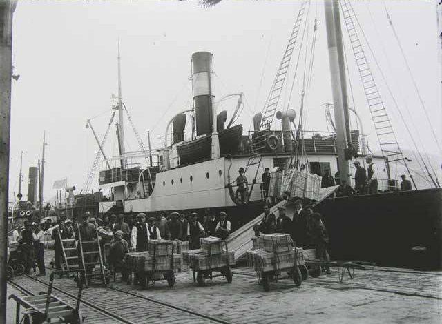 Photo of Sobre la extracción del oro de todos los españoles, 1936