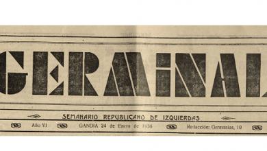 Photo of La izquierda amenazó con una guerra civil en enero de 1936