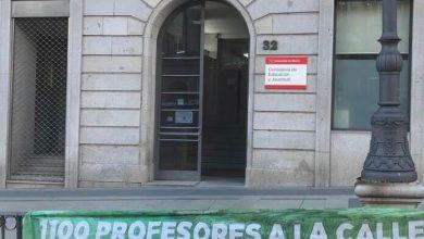 Photo of El sindicato Solidaridad pide a Ayuso que cierre consejerías y no despida a 1.000 docentes