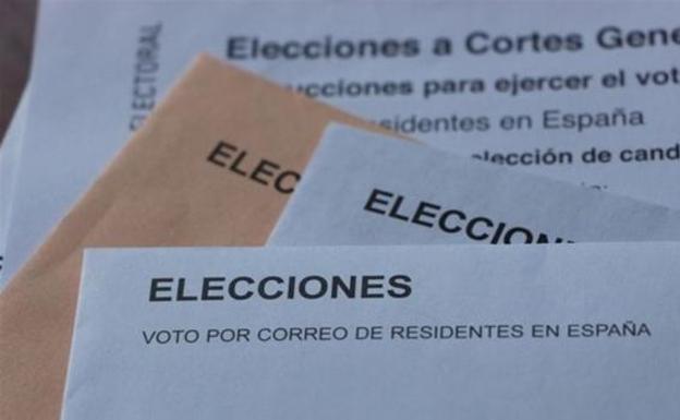 Photo of Alerta al electorado español