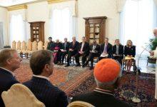 Photo of Sionismo, masonería y comunismo afinan el nuevo contrato social pospandemia