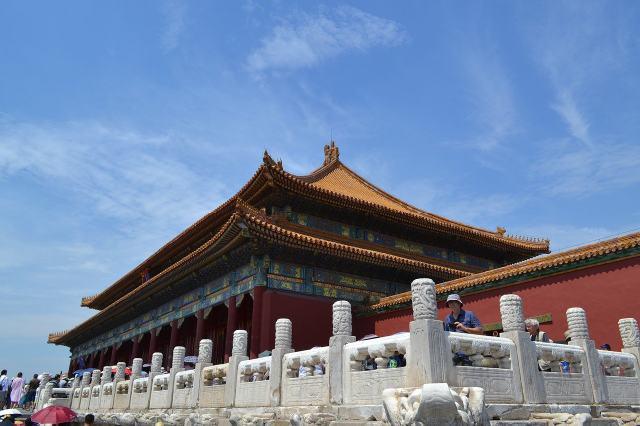 Photo of China: ¿primera potencia económica mundial en2021?