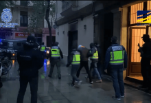 Photo of La Policía Nacional detiene en Barcelona a un retornado de DAESH