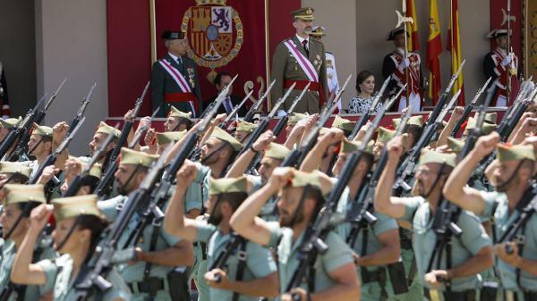 Photo of ¿Quién salva a España?