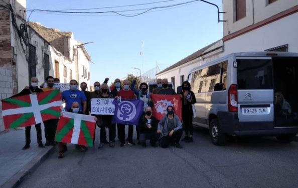 Photo of VOX denuncia al alcalde de Hernani y de Eibar, EH Bildu y la asociación Etxerat por enaltecimiento del terrorismo