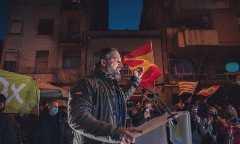 """Photo of """"Actos electorales en ambiente de coerción"""" La Junta Electoral Central da la razón a VOX tras los ataques en campaña"""