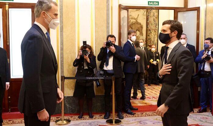 Photo of Con estas credenciales Pablo Casado y el PP no van a ningún sitio