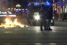 """Photo of Buxadé: """"El responsable de la violencia y el terrorismo en las calles es Pedro Sánchez"""""""