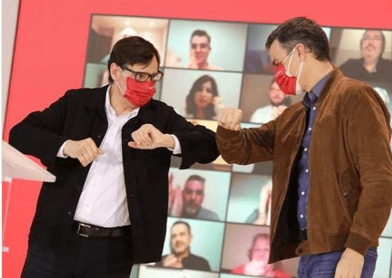 Photo of Illa, el gran perdedor de las elecciones catalanas