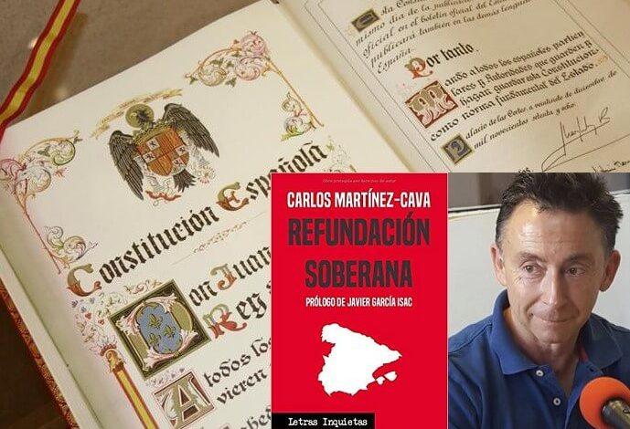 """Photo of La soberanía y la Constitución, a examen: """"Pero España prevalecerá"""" (Carlos Martínez-Cava)"""
