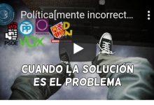 Photo of Crucificando la esperanza: Jóvenes y política, la solución como problema