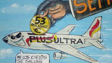 Photo of El gobierno debe aclarar los motivos del rescate de la aerolínea Plus Ultra