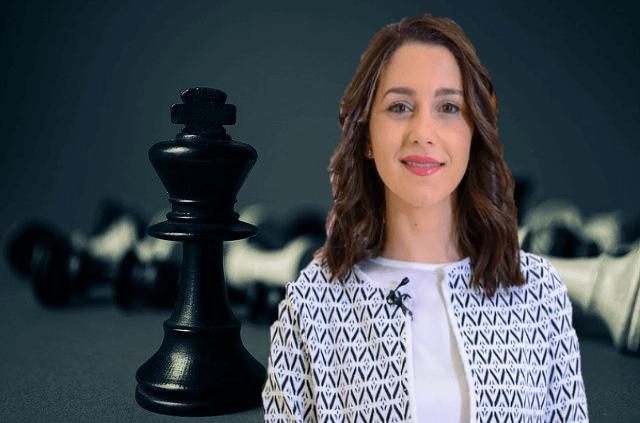 Photo of Tambores de guerra en Ciudadanos: ¿dimitirá Inés Arrimadas?
