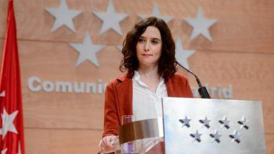 Photo of Elecciones españolas en Madrid