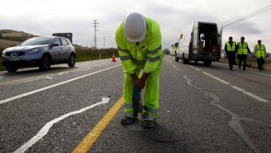 Photo of Falta de prevención, peligrosidad no reconocida, climatología adversa… Denuncian las condiciones de los trabajadores de conservación de carreteras