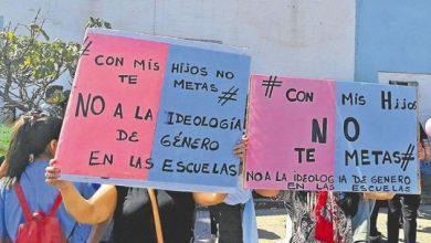 Photo of VOX reclama la prohibición de las terapias hormonales y cirugía en menores y pide la eliminación del concepto 'género'
