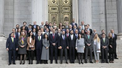 Photo of Los cargos de VOX no asistirán a los actos institucionales del 8-M