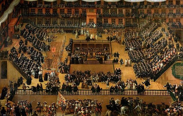 Photo of La verdad de la Inquisición Española