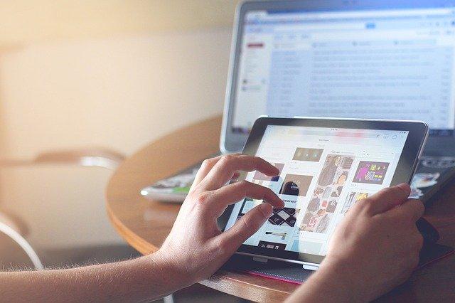Photo of Las pantallas y la multitarea