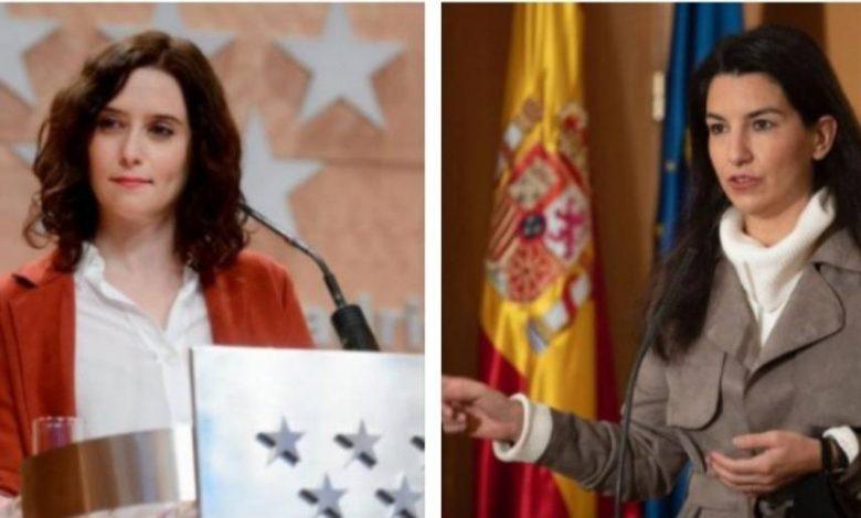 Photo of Prueba del algodón del PP y Vox ante sus posibles votantes