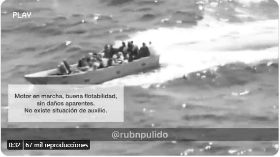 Photo of Rubén Pulido desmonta «el último «rescate» de Open Arms»