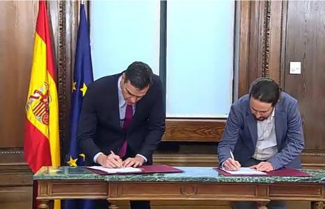 Photo of ¿Gobierno de progreso? Simplemente decepción