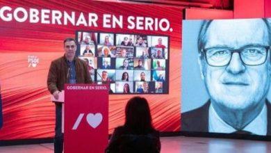 Photo of Sánchez destinará gran parte de los fondos europeos a la «transición ecológica» en lugar de a paliar los efectos de la pandemia