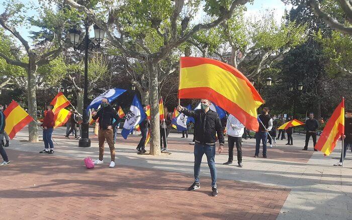 Photo of La Asociación Cultural Alfonso I pide la dimisión y enjuiciamiento de Pedro Sánchez y su gobierno