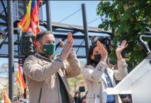 Photo of Abascal: «El 4M nos jugamos el principio del fin del Gobierno criminal»