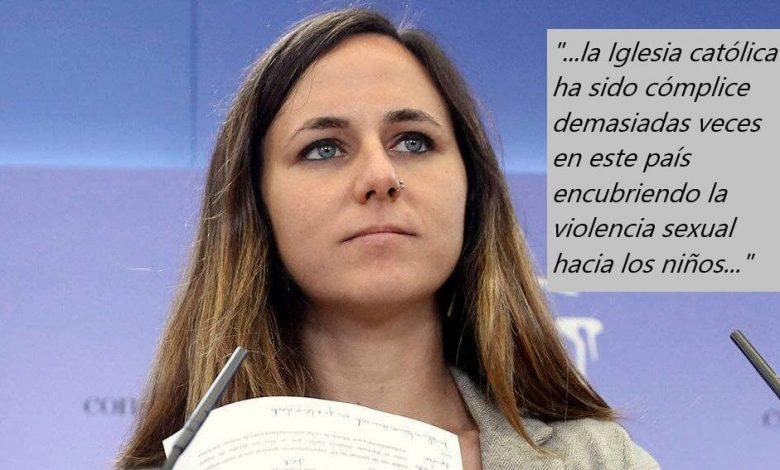 Photo of Los obispos españoles se sienten acusados por la Ley contra la violencia a la infancia
