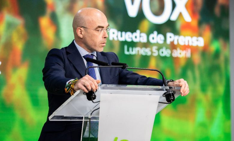 Photo of Monasterio eliminará los toques de queda y los confinamientos arbitrarios