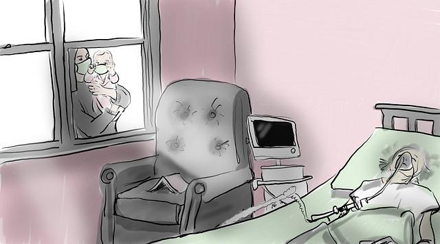 Photo of Hace un año a los ancianos no los mató un virus: fue un brutal y masivo crimen de estado