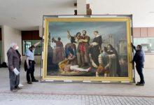 Photo of Exposición: Comuneros. 500 años