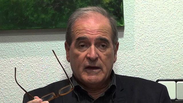 Photo of In memoriam: Manuel Galiana Ros, analista político y escritor