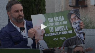 Photo of Abascal: ¡La verdad sobre los MENAS que no quieren que sepas! [VÍDEO]