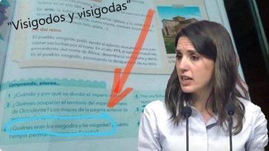 Photo of Los visigodos machistas