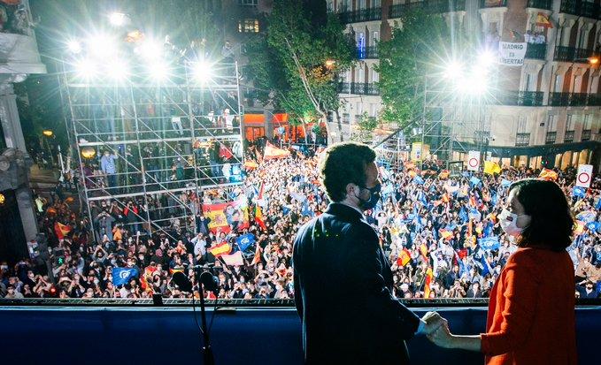 Photo of Apuntes sobre las elecciones. Por Pío Moa