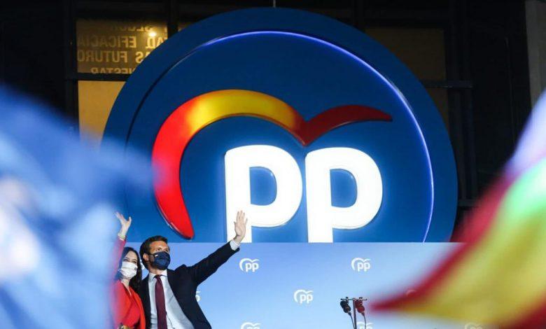 Photo of El PP ante el reto de centrarse
