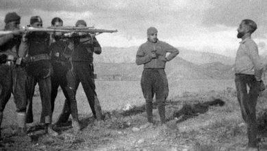 Photo of La justicia de la «represión» de posguerra: nuevo ejemplo documental