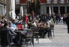 Photo of Pongamos que hablo de Madrid