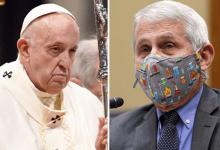 Photo of El doctor Anthony Fauci, tan querido en el Vaticano, financia el tráfico de órganos de bebés abortados, injertando su pelo en ratones. Por Luys Coleto