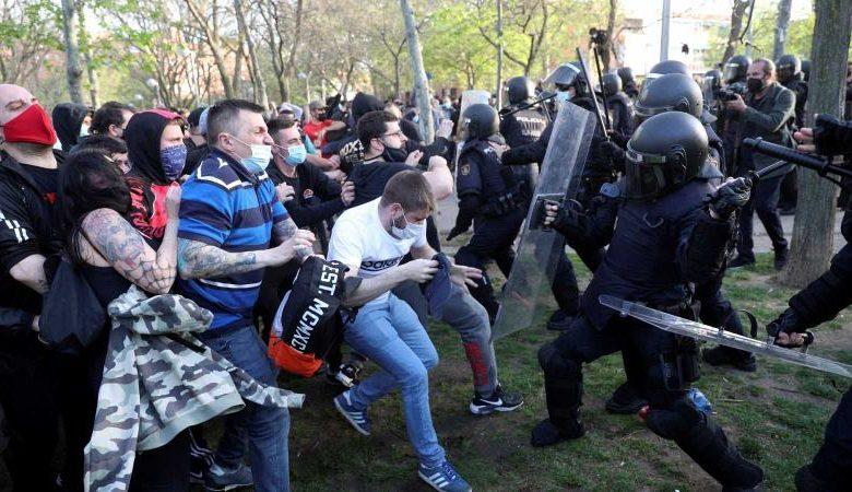 Photo of VOX amplía la querella por las agresiones en el acto de Vallecas contra Marlaska por ocultar información sobre las detenciones vinculadas a Podemos