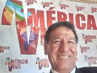 Photo of Juan Carlos Valderrama